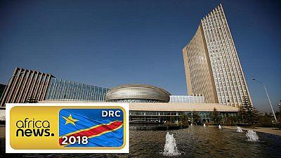 Élections en RDC : « Que les résultats soient conformes au vote des Congolais », souhaite l'UA