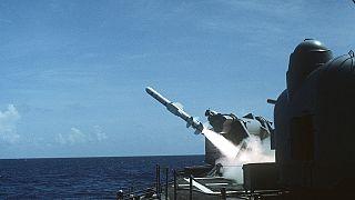 Tensions Chine - USA : l'armée U.S prévoit des exercices de missiles antinavires au Japon