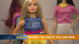 Your famous Barbie doll is now 60 years old [The Morning Call]