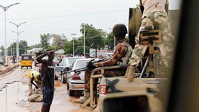 Nigeria : des bases militaires attaquées par Boko Haram dans le nord-est