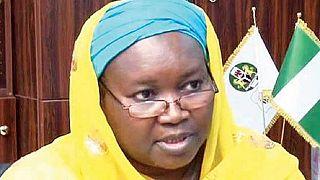 Présidentielle au Nigeria : la sœur de Buhari chargée de publier les résultats
