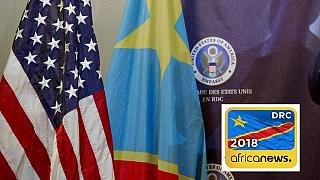 U.S. hails Congolese voters, warns CENI, cautions 'rogue' politicians