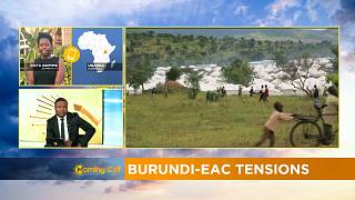 Burundi's absence stalls 20th EAC summit [The Morning Call]