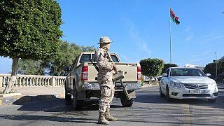 La sécurité, priorité du gouvernement libyen