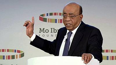Mo Ibrahim urges Sudan to uphold right to peaceful protest