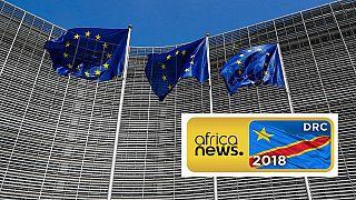 Élections en RDC : l'UE aussi tape du poing sur la table