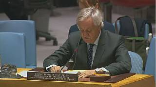 Expelled UN envoy concerned about Somali poll