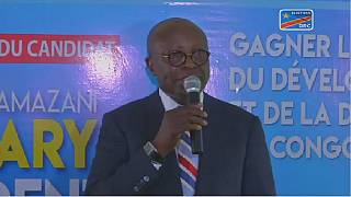 DRC ruling coalition slams Bishop's vote claim
