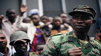 Devoir de mémoire : Mamadou N'dala, l'officier qui écrasa le redoutable M23 à l'est de la RDC