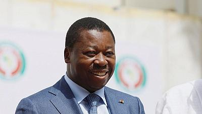 Togo : démission du Premier ministre et du gouvernement