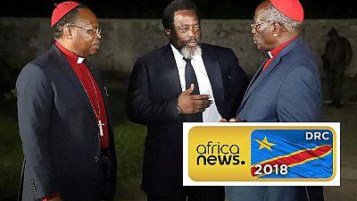Élections en RDC : ce que les évêques auraient dit au président Kabila