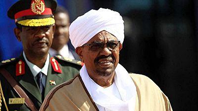 Le président Omar el-Béchir justifie la répression