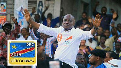 Élections en RDC: situation confuse à Kalemie, avant l'arrivée de Fayulu