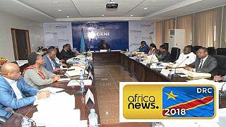 Élections en RDC: la commission électorale en réunion « d'évaluation» ce dimanche