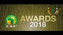 Three presidents to attend 2018 CAF Awards in Dakar