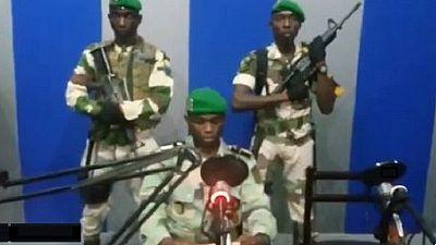 Les troupes américaines se préparent à une intervention militaire en RDC