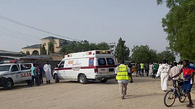 Nigeria : deux journalistes interpellés pour des articles liés à Boko Haram