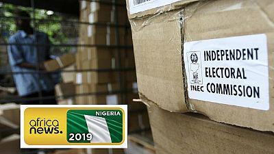 Élections au Nigeria : plus de 84 millions d'électeurs attendus