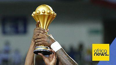 La CAN-2019 attribuée à l'Egypte (président de la CAF)