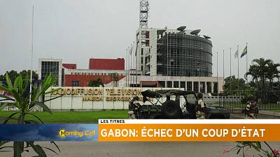 What's next for Gabon after foiled coup attempt? [The Morning Call]