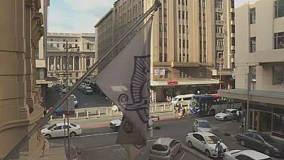 Afrique du Sud : vestige de l'apartheid, le Rand Club de Johannesburg veut changer d'image