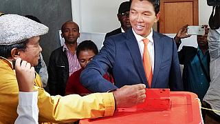 Top Court validates Rajoelina's election as Madagascar president