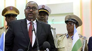 Somalia's Puntland region elects new president