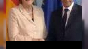 Sarkozy, Merkel off to a fine start