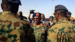 Bashir scoffs at Sudan protesters, says army won't back traitors