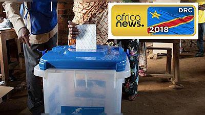 RDC: mots (ou maux) des élections