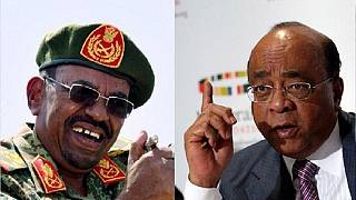ICC should drop charges against Sudan's Bashir if … - Mo Ibrahim