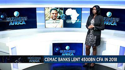 Espace CEMAC : 7 milliards de crédits accordés en 2018 (BEAC)