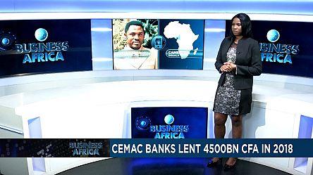 CEMAC grants over 7 billion dollars loans in sub-regions
