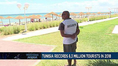 Tunisie : les recettes touristiques en hausse