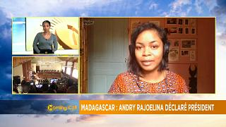Madagascar: Andry Rajoelina declared by court as winner [The Morning Call]