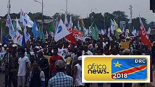 Élections en RDC : un opposant arrêté (ONG)