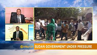 Sudan's deadly protests now nearly three weeks [The Morning Call]