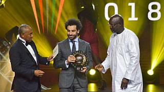 Egyptians react to Salah's CAF award, hosting CAN 2019