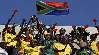 """CAN-2019 à l'Egypte : l'Afrique du Sud regrette une décision """"politique"""""""