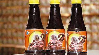 Zambie : une boisson aphrodisiaque retirée du marché