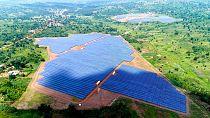 Ouganda : mise en service de la centrale solaire de Kabulasoke