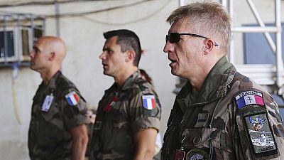 Bombardement de Bouaké en 2014 : les accusés renvoyés en assisses de Paris