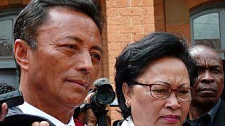 Madagascar: Ravalomanana concède sa défaite face à Rajoelina
