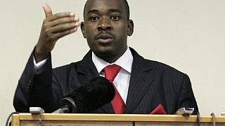 Zimbabwe's Chamisa calls for dialogue as more workers threaten to strike
