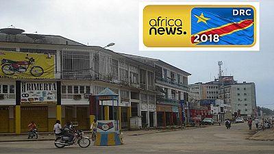 Présidentielle en RDC : des manifestations pro-Fayulu à Kisangani