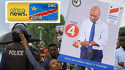 DRC poll aftermath: Fayulu going to court, says won by 61%