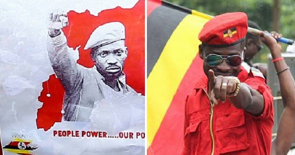 Uganda's Bobi Wine named in FP's 2019 Global Thinkers | Africanews