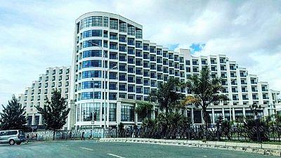 Ethiopian airlines s'offre un hôtel cinq - étoiles
