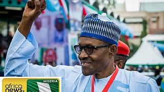 Victory is ours: Nigeria's Buhari tells campaign team