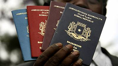 Eritrea, Somalia have world's least powerful passports